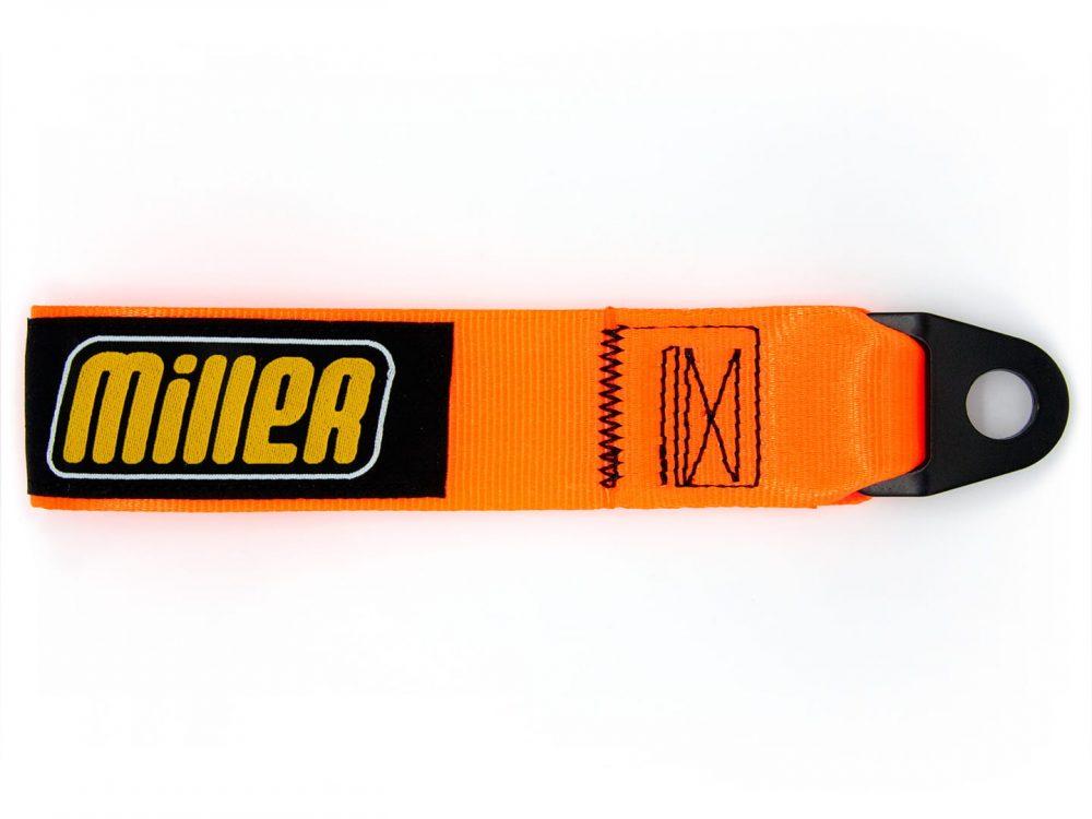 Tirador Naranja Racing Miller