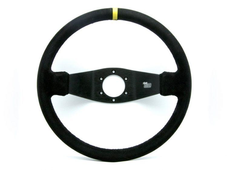Volante Racing Safari