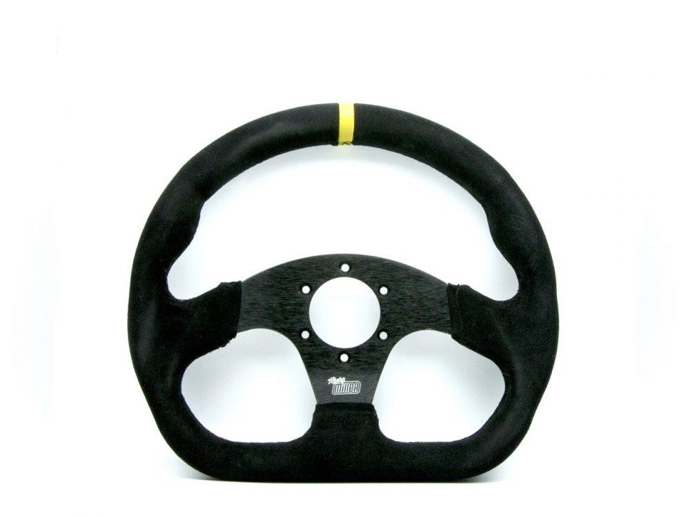 Volante Racing Silhouette